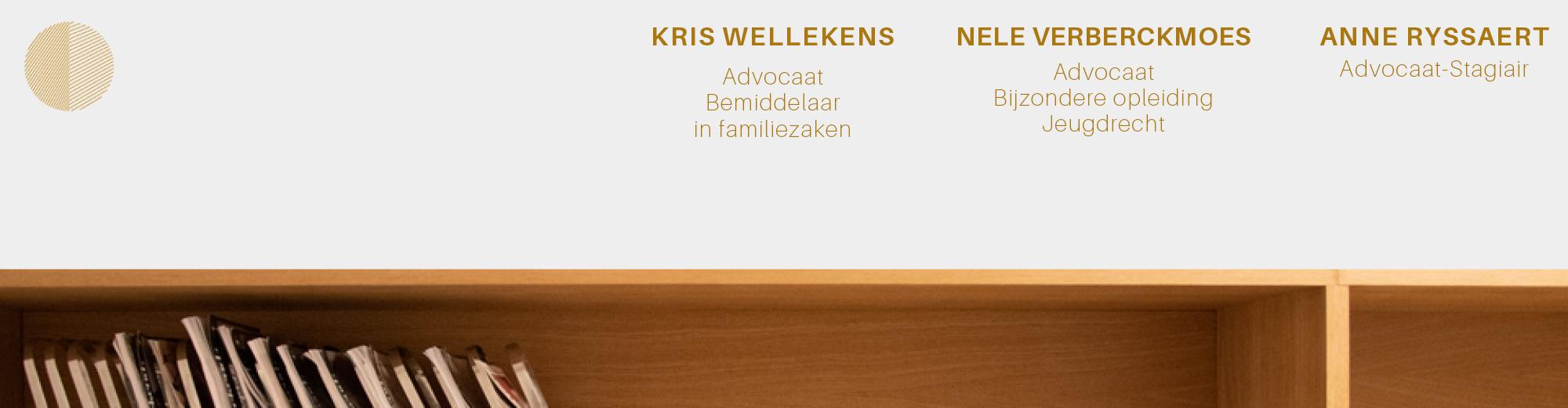 Advocatenkantoor Kris Wellekens